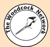 The Woodcock Network Logo